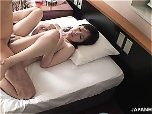 man shares his asian girlfriend