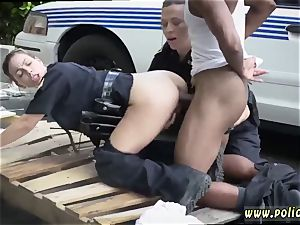 casting car oral job I will catch any perp with a giant ebony fuckpole, and deep-throat it.