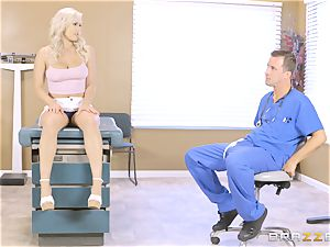 three way with Julia Ann and Kylie Page