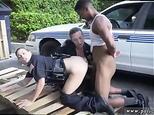 cougar hotwife youthful and gets demolished I will catch any perp with a immense ebony knob, and
