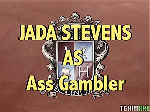 InnocentHigh killer college girl Jada Stevens tears up schoolteacher