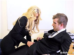 Candy Sexton first-ever stud lady episode
