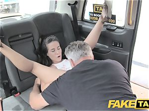 fake taxi crazy supple yankee hotty
