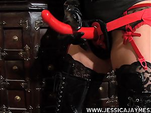 breezy Jessica Jaymes and Taylor Wane the domina