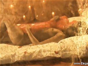 sensual indian mummy Dancer honey