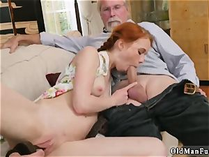 internal ejaculation older thick grandmother and 2 guy nail youthful female Online hook-up