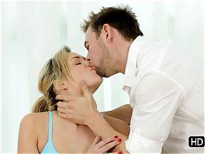 supple hotty Mia Malkova getting poked