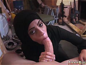 Homemade arab bj manstick wishes!