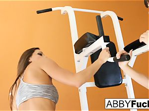 exercise between Abigail and Dana