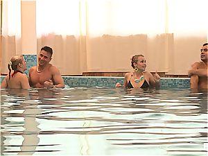 crazy pool soiree part 3
